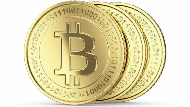 Was sind Bitcoin?