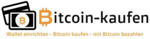Bitcoin kaufen leichtgemacht