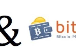 Google Authenticator und Bitcoin.de
