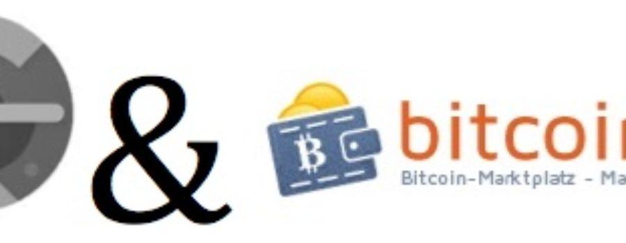 btc mercati google authenticator