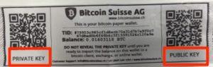 bitcoin suisse paperwallet