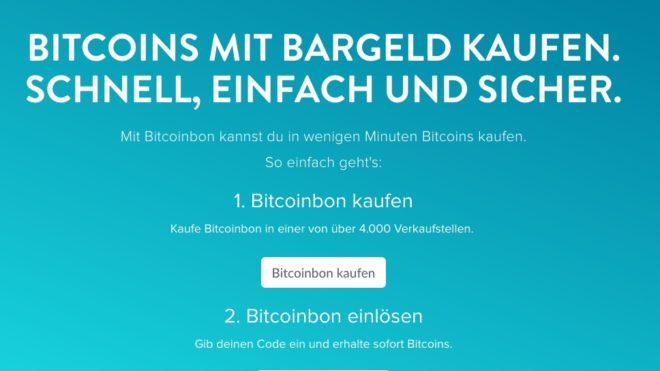 Bitcoinbon