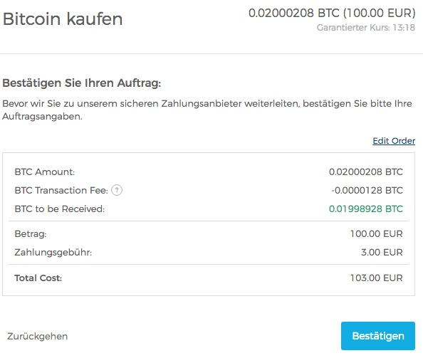 blockchain.info bitcoin kaufen kreditkarte bei coinify