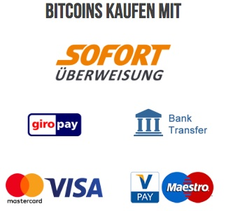 btcdirect bezahlmethoden