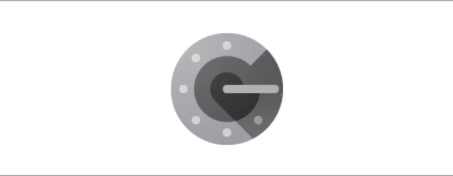 Google authenticator Logo