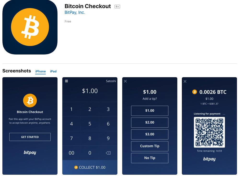 Wo kann man schon mit bitcoin zahlen