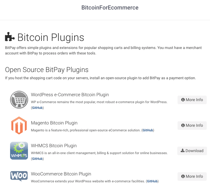 Paymentsolution Rechnung : bitpay ist ein bitcoin payment provider und bietet merchant services an ~ Themetempest.com Abrechnung