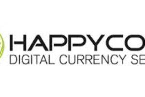 HappyCoins Logo