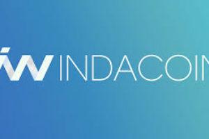 indacoin Logo